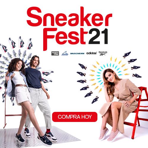 banner Sneakerfest